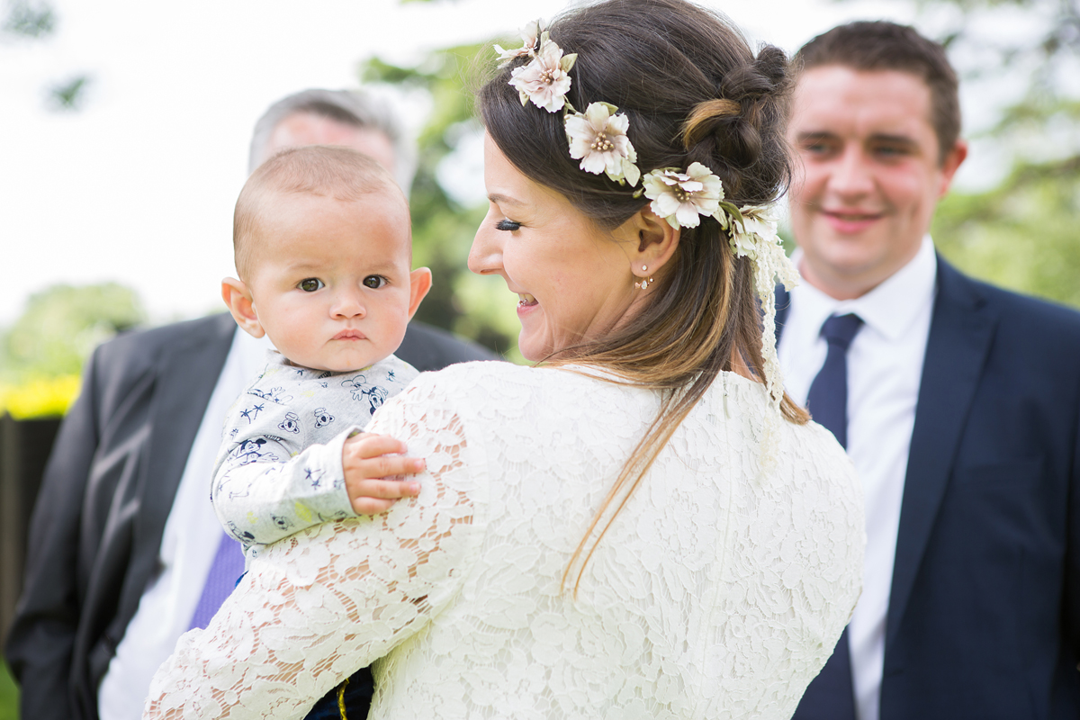 ana gely wedding photography photographer london runnymede on thames baby bride