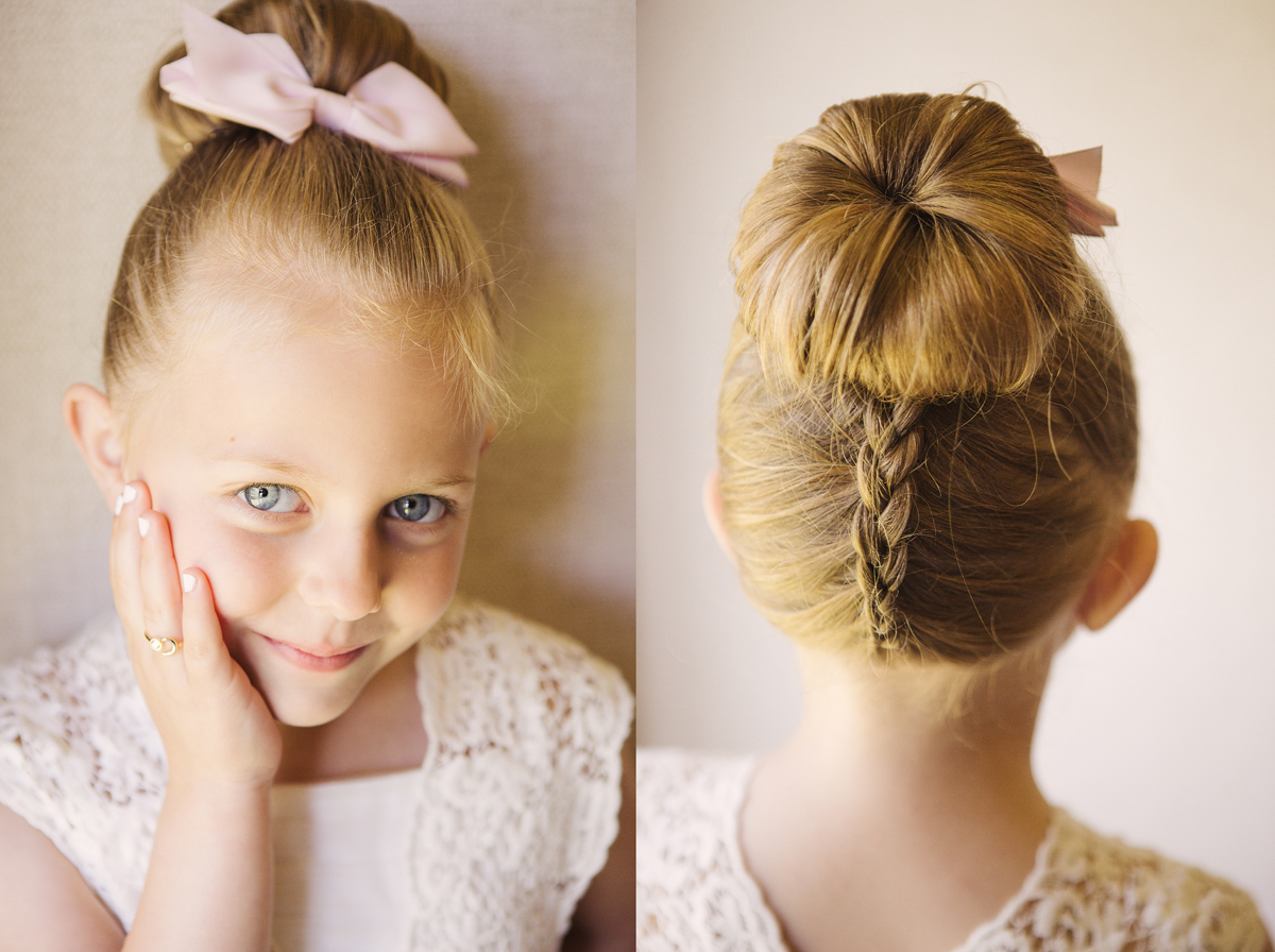 ana gely wedding photography photographer london runnymede on thames flowergirl hairstyle