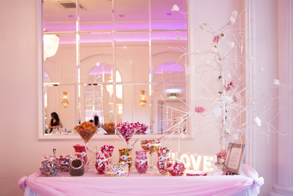 ana gely turkish engagement photography london grand palace banqueting suite venue decor wish tree