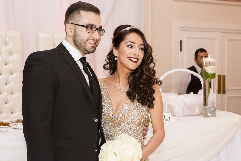 ana gely turkish engagement photography london grand palace banqueting suite bride groom
