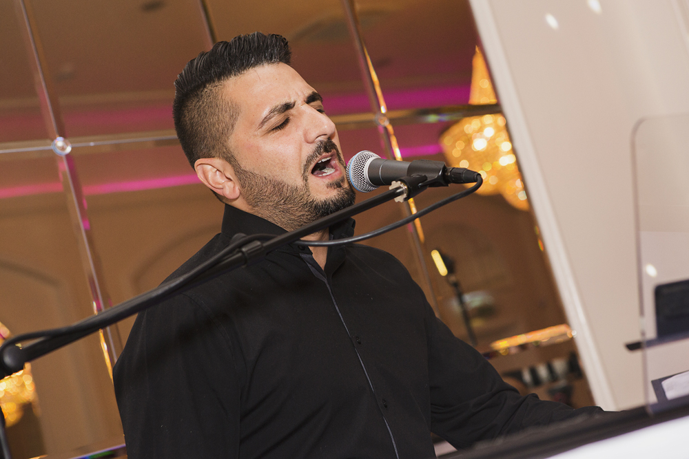 ana gely turkish engagement photography london grand palace banqueting suite band singer