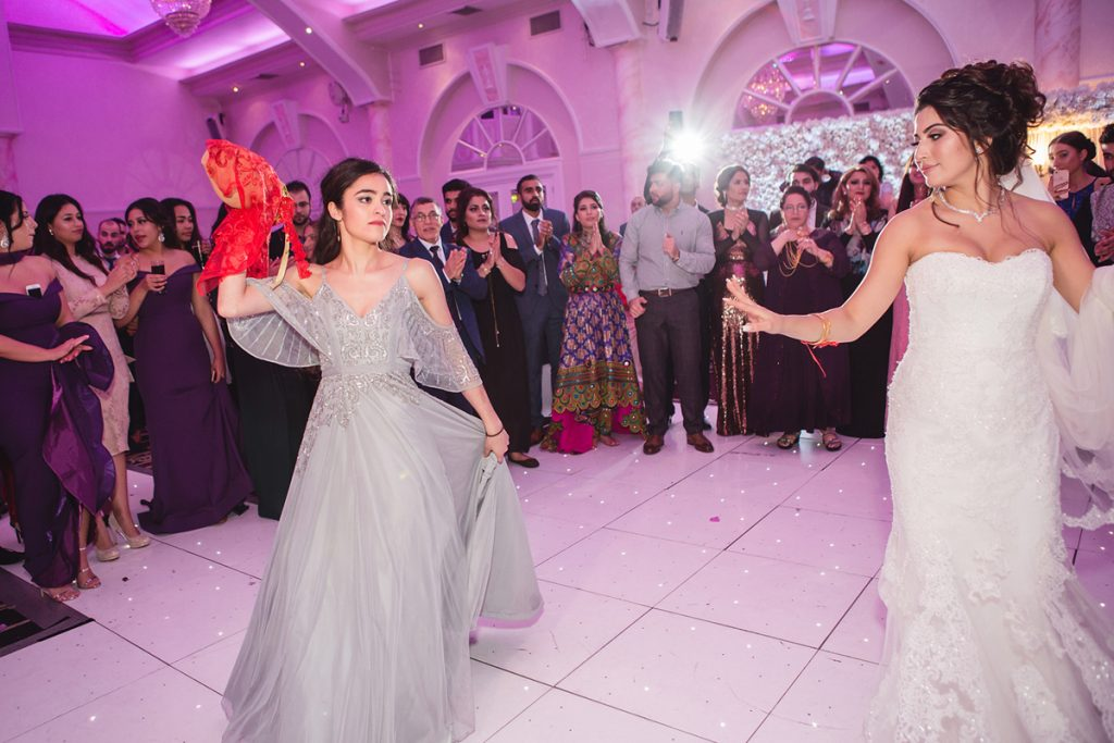 ana gely photography female asian photographer london the decorium turkish afghan autumn wedding dancing party