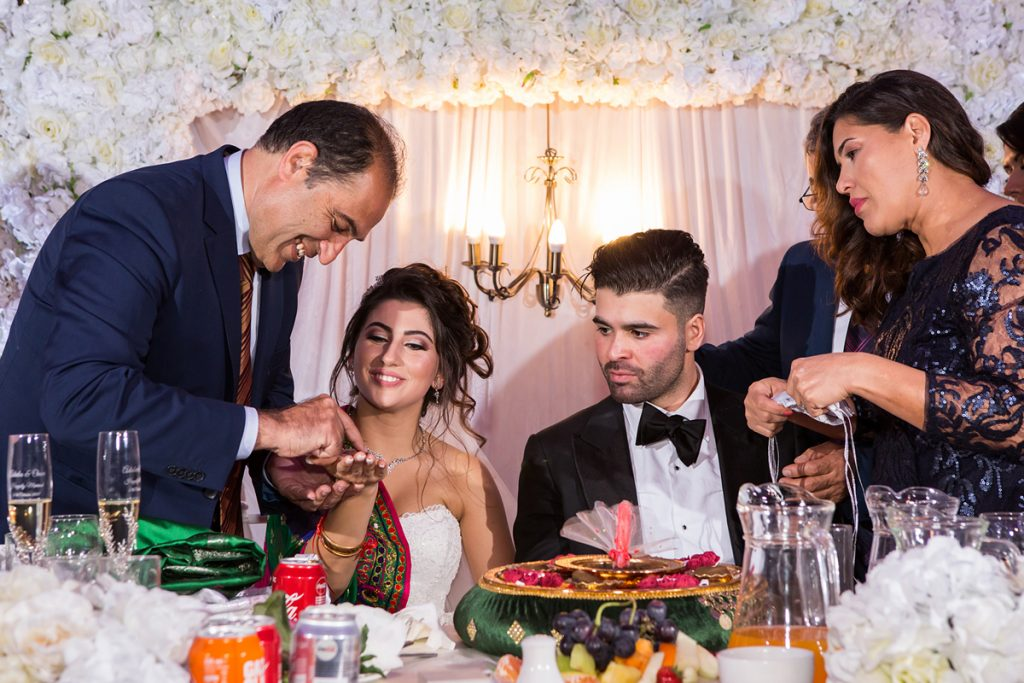 ana gely photography female asian photographer london the decorium turkish afghan autumn wedding stage tradition